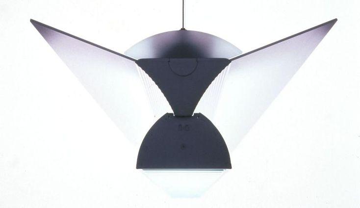 La Trave Balanced Lighting, Zumtobel, 1997