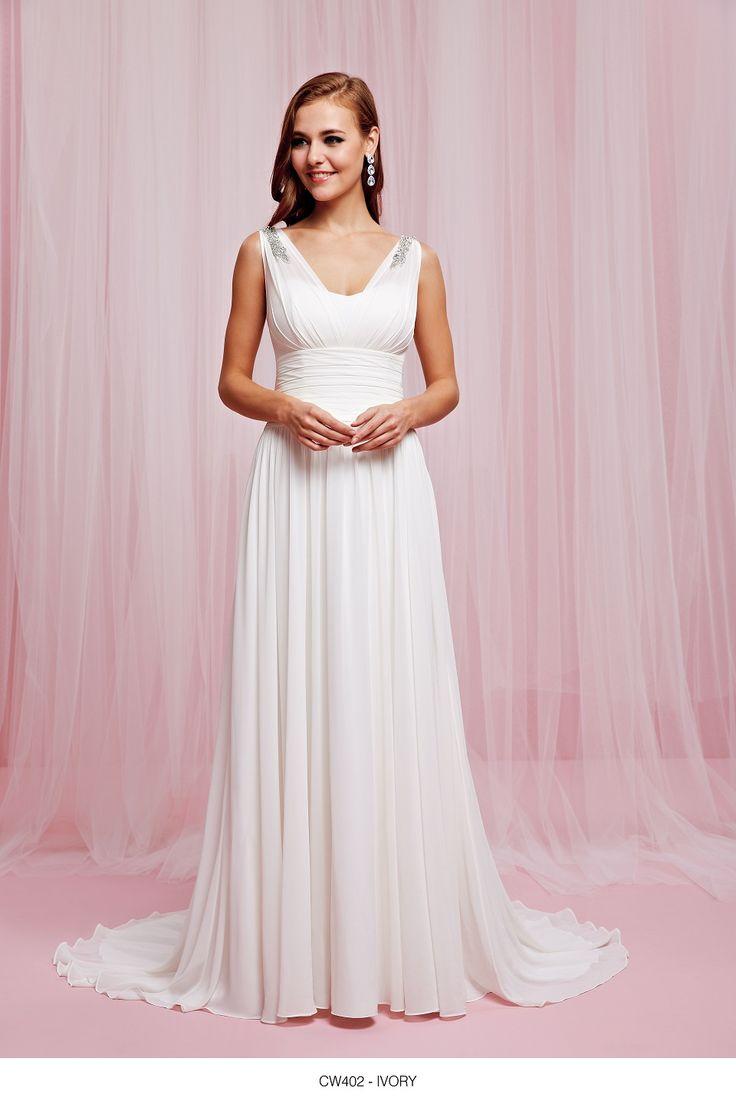 CRUX #Bridal Style CW402