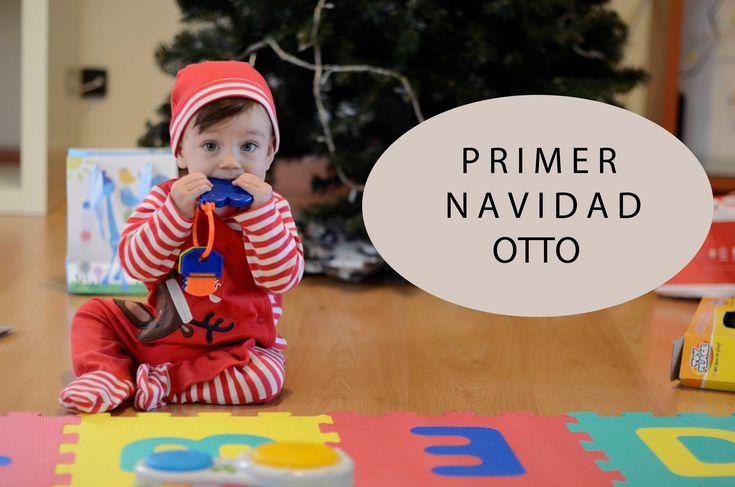 VLOGMAS - PRIMER NAVIDAD DE  BABY OTTO
