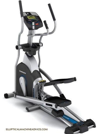 Horizon Fitness EX-69-2 Elliptical Trainer Review - Elliptical Machine Advice