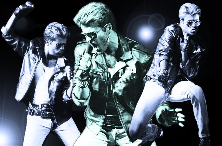Monday, October 30th marks the 30th anniversary of Geroge Michael's 'Faith'.  George Michael's 'Faith' Turns 30: Celebrate With These 6 Faithful Tributes   Billboard