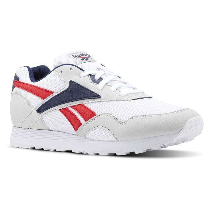 zapatos deportivos reebok hombre y mujer