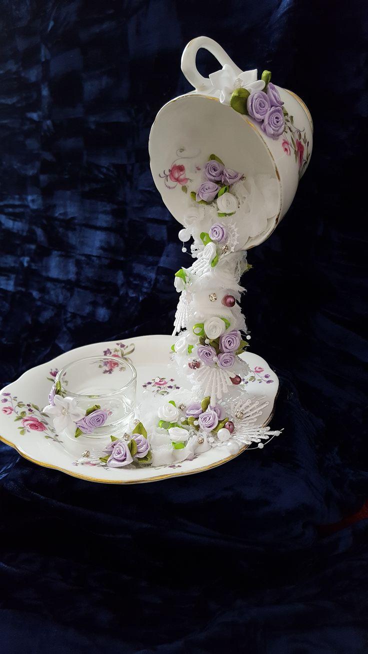 195 Best Floating Teacups Images On Pinterest Levitate