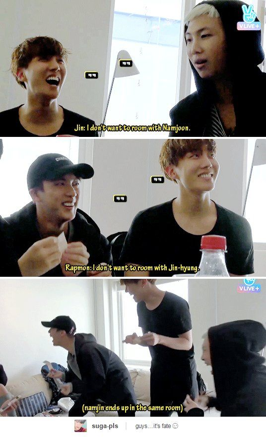 V's Celebrity Friends Express Their Embarrassment While ...