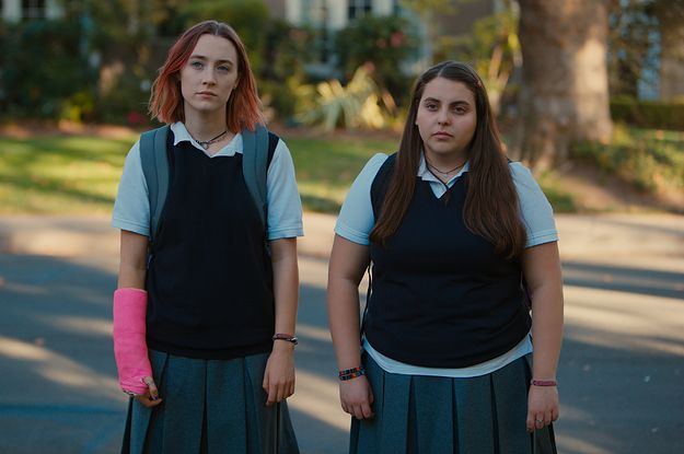 Complicated Teen Girls Are Finally Front And Center In The Movies