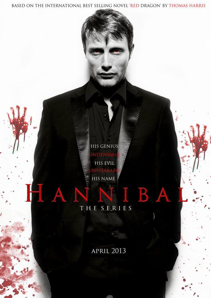hannibal season 3 | 10 filmes que se tornaram séries de TV ..... over 75,500 signatures so far...  sign the petition to save Hannibal at http://www.change.org/p/nbc-netflix-what-are-you-thinking-renew-hannibal-nbc
