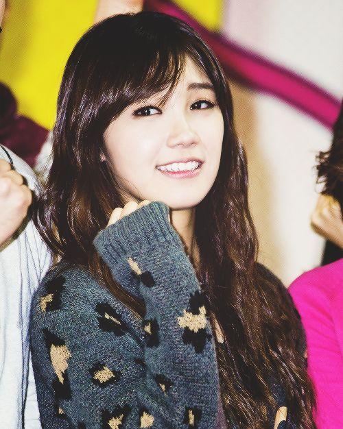 Eunji <3