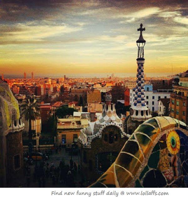 Barcelona... EXITING   #lafabricadetomate #borne #bisuteria