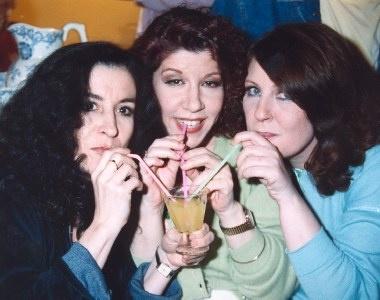 Οι Τρεις Χάριτες :)
