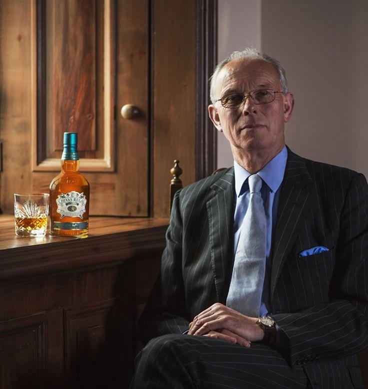 コリン・スコット氏が日本人の味覚に捧げる、日本産ミズナラ樽でマリッジしたウイスキー
