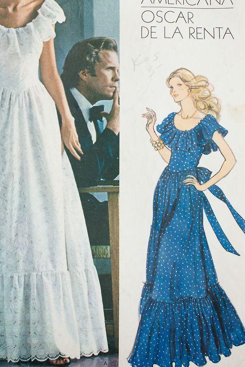 67 best Vintage Wedding / Bridesmaid Inspiration images on Pinterest ...