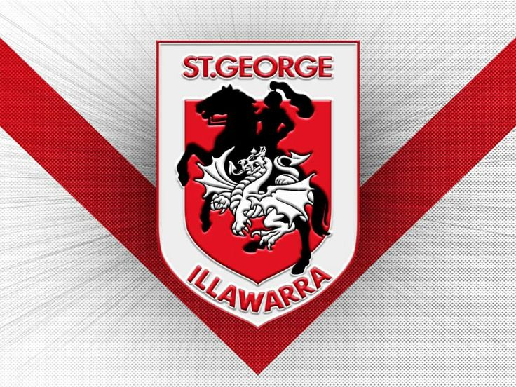 St.George Illawarra Dragons 2
