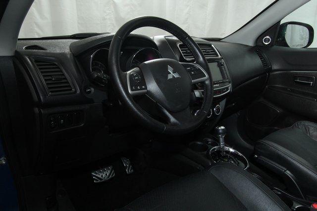 Pre-Owned 2015 Mitsubishi Outlander Sport GT