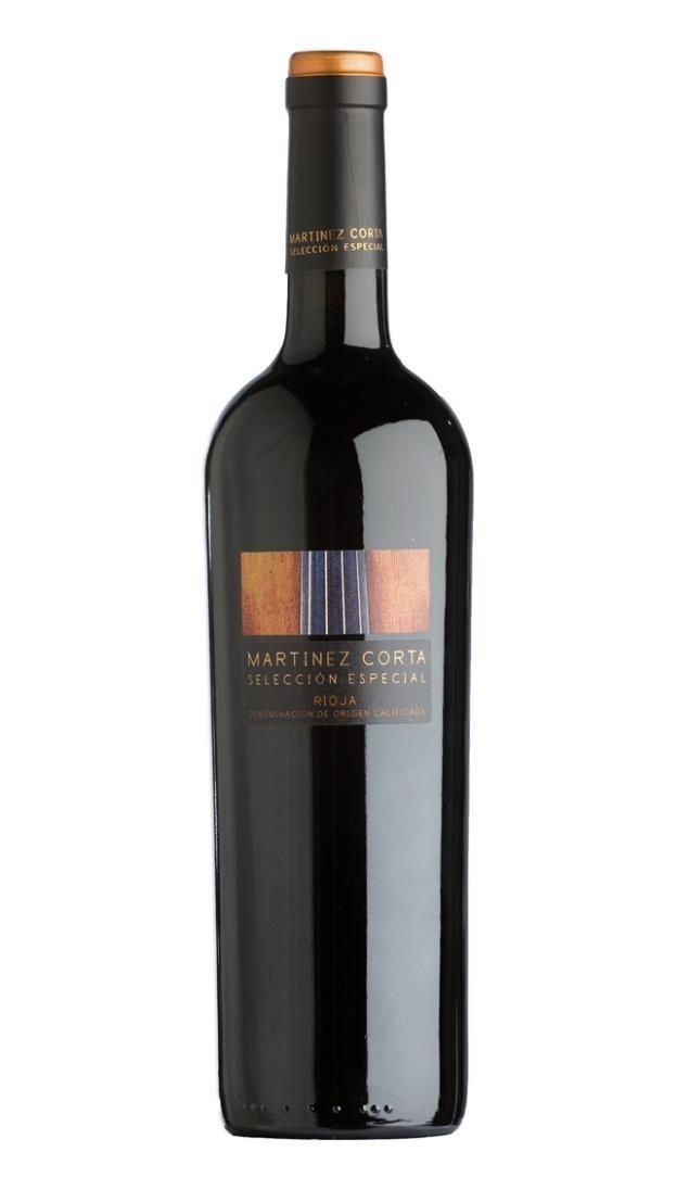 Martinez Corta selección especial #vinosmaximum #taninotanino