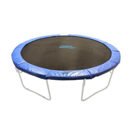 Upper Bounce 15' Round Super Trampoline Pad