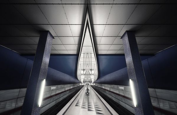 #subway #photography #beauty #visuel #inspiration