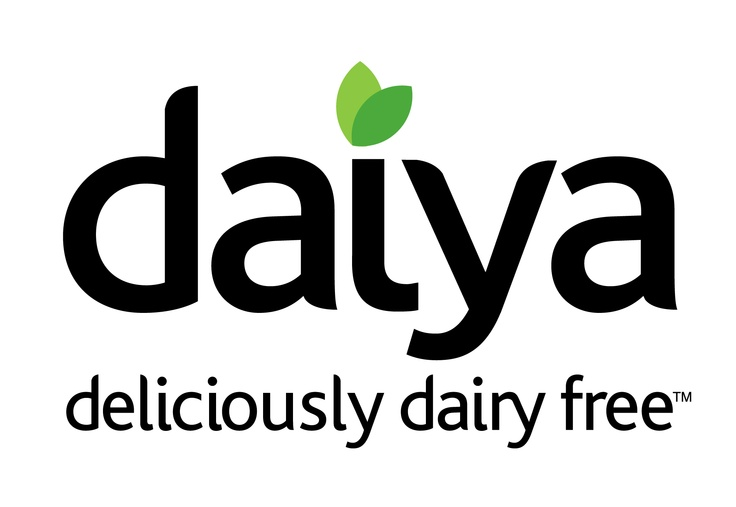 Daiya products are free of dairy (casein, whey and lactose), soy, gluten, eggs, peanuts and tree nuts (except coconut). We have our own production facility which eliminates the chance of cross-contamination with other pesky allergens, making our products 100% vegan.
