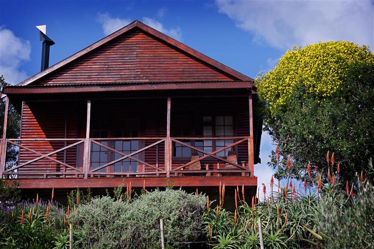 Wild Olive Guest Farm | Stilbaai self catering weekend getaway accommodation, Western Cape | Budget-Getaways South Africa