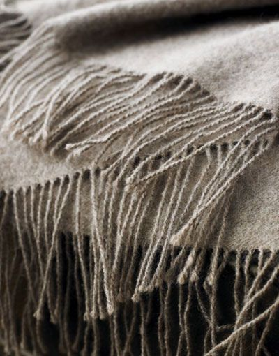 cashmere blanket. The wine bar will be cool....Temperature wise, it is wine after all.