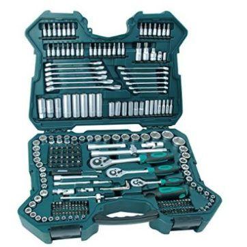 Maletin con herramientas #regalos  #herramientas  https://www.regalosychollos.com/regalos-originales/maletin-con-herramientas-mannesmann/