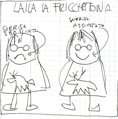 Marcovalda 2000, di Francesca Genti