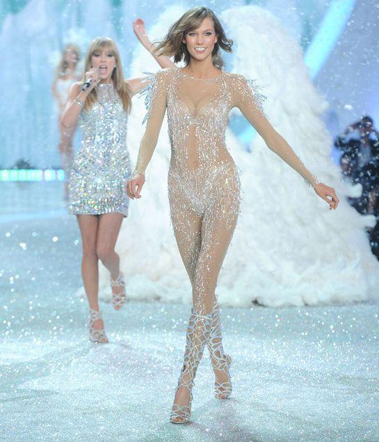 Célébration ultime du glamour à l'américaine, le show Victoria's Secret regroupe chaque année un casting de rêve, simplement composé des plus belles filles du monde. Un