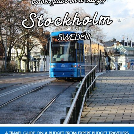 Stockholm Transport Travel Guide - Italiantripabroad com   Travel