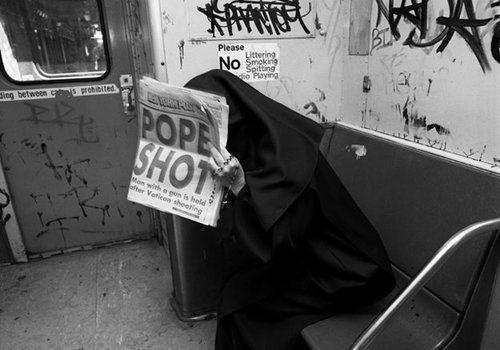 """schrumpfgermane: """"new york subway, 1981 """""""