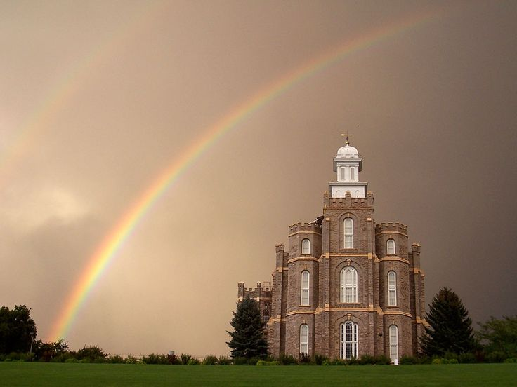 Logan Utah Temple  I'm going here in about three more weeks. Yeah!