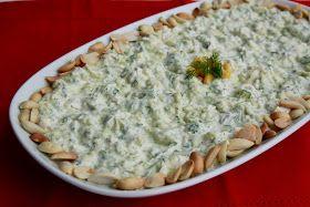 gülay mutfakta: Tavuklu Kabak Salatası