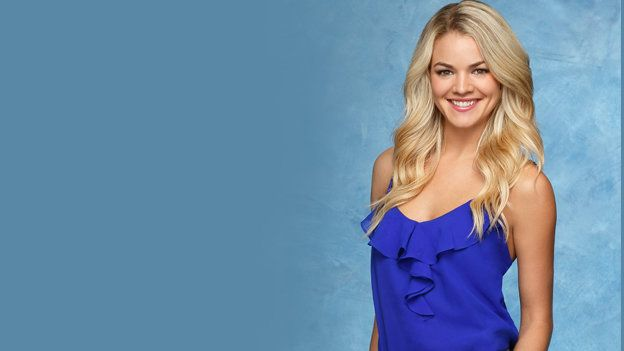 The Bachelor: Juan Pablo's Ladies // Nikki – 26, Kearney, MO