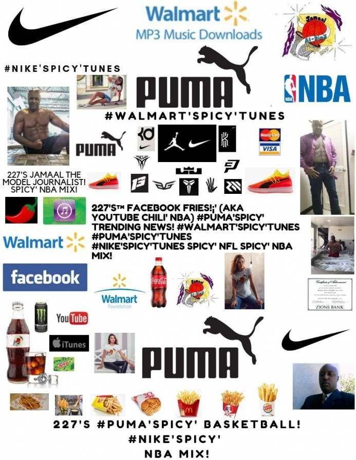 puma facebook