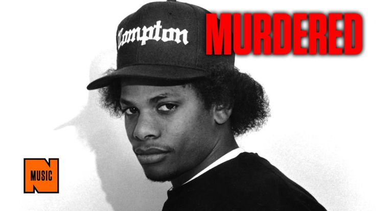 Eazy E's Son Thinks His Father Was Killed by Suge Knight