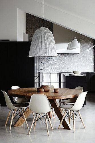 beautiful dining areas | Flickr - Photo Sharing!