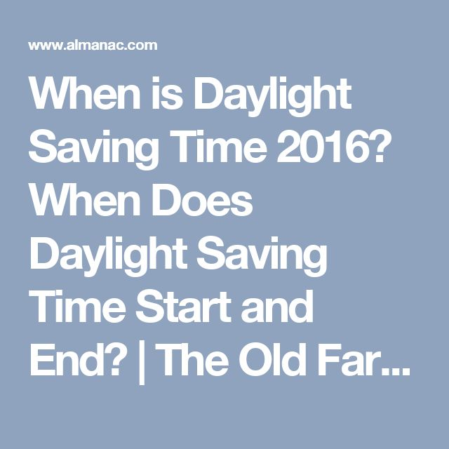 1000 ideas about when is daylight savings on pinterest for When was daylight savings time started