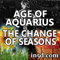 As we exit from the Age of Pisces and enter the Age of Aquarius, we are beginning to see a new energy where the truth surfaces and the best interests of humanity take precedence over greed, corruption and power.