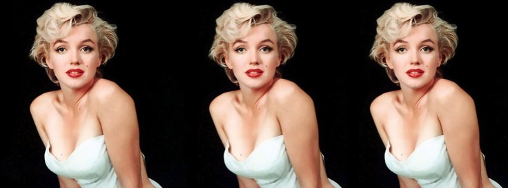 Get the new Marilyn Monroe Facebook Cover for your Facebook profile