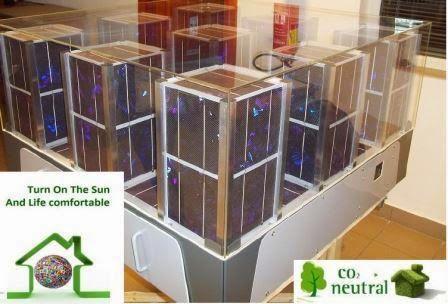 Портативная переносная солнечная электростанция серии «МИНИ» - УЖЕ СЕГОДНЯ !: Общие сведения об автономной системе