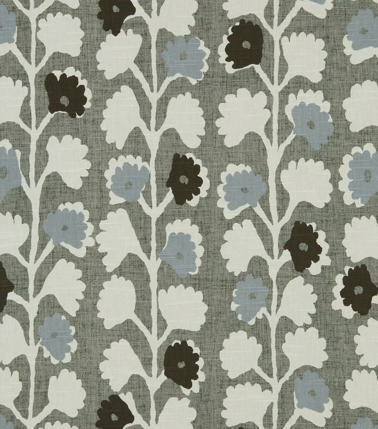 Robert Allen Home Print Fabric 55