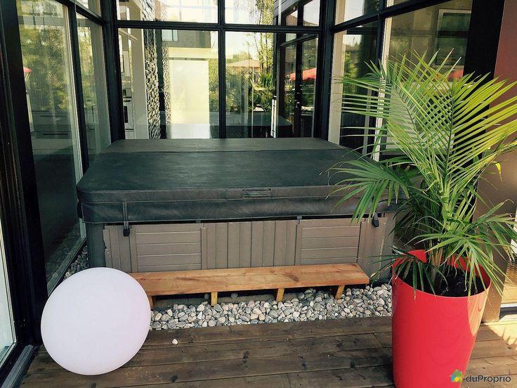 17 best images about c t jardin on pinterest decks for Garage des pins angers