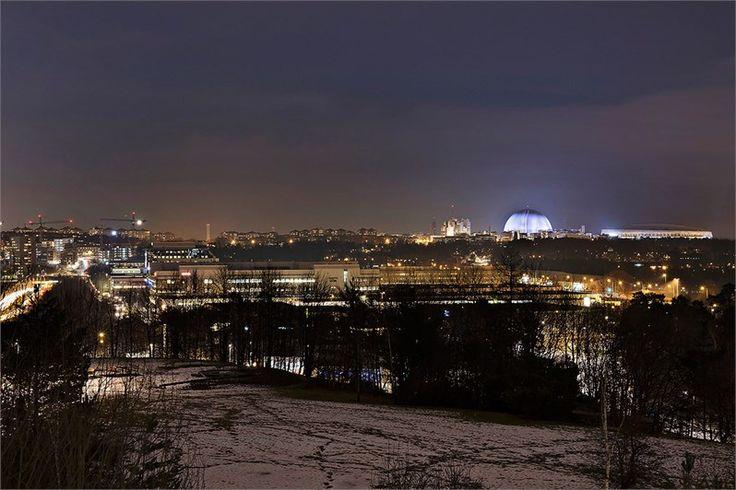 Tussmötevägen 302, Älvsjö/Gamla Östberga, Stockholm - Fastighetsförmedlingen för dig som ska byta bostad
