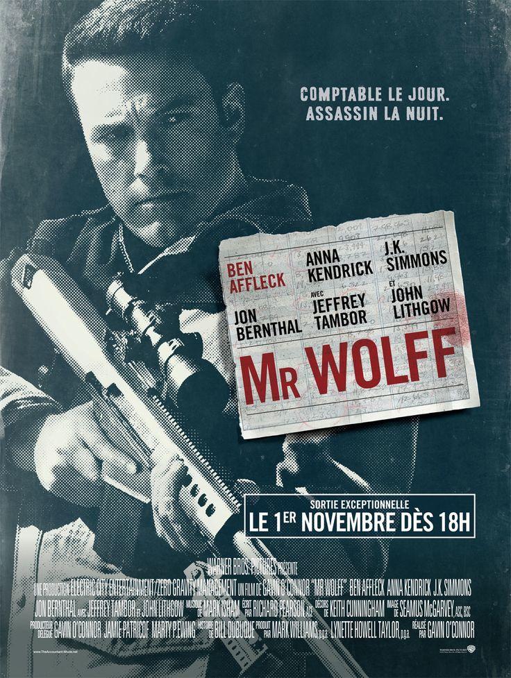 Critique : Mr Wolff
