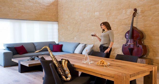 Luxury suites Χανιά Κρήτη