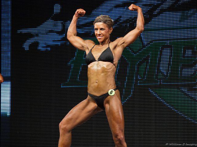 Bodybuilding Physique & Bikinis Natural Bodybuilding Diet