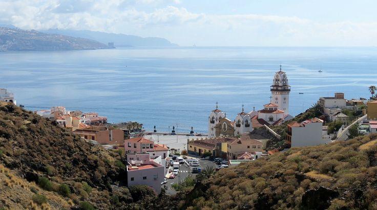 Canary Islands - Tenerife - Candelaria
