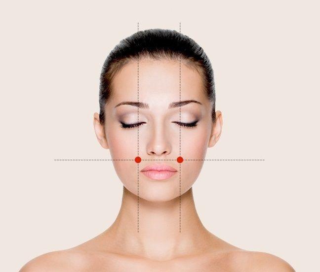 Ako sa zbaviť bolesti za 5 minút.  Tlačenie na tieto body pomáha nielen pri bolesti hlavy, ale aj pri bolesti zubov či strese.