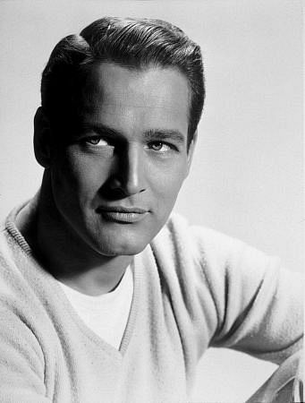 Cool Hand Luke Paul Newman. These were real men. What happened to them all?