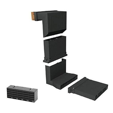Extend A Vent - Vent Deflector | Air Register Extender by ...