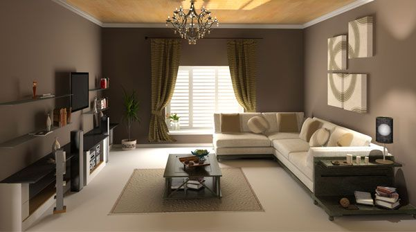 What Colors To Choose For Living Room