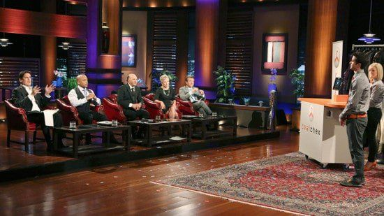 9 businesses lessons from the TV show Shark Tank